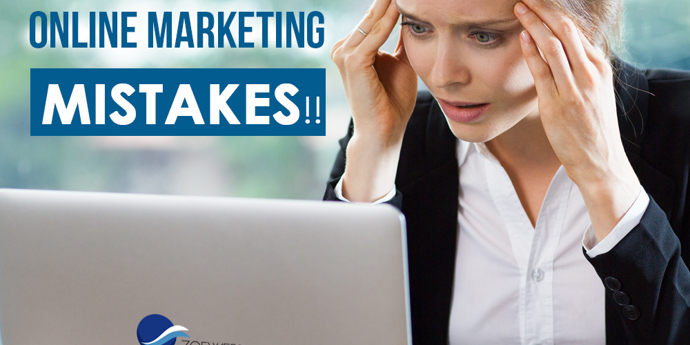common online marketing - featured