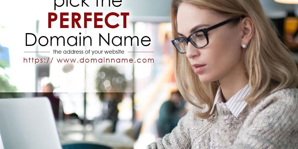 pick perfect domain - featured