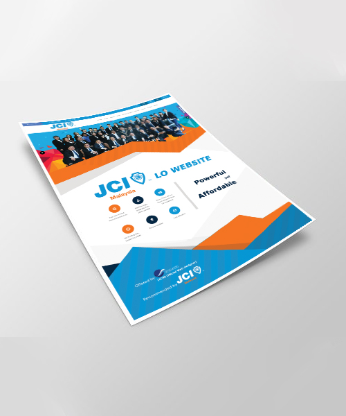 JCI-flyer