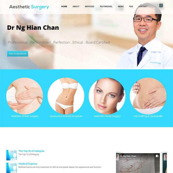 Dr Ng Surgery