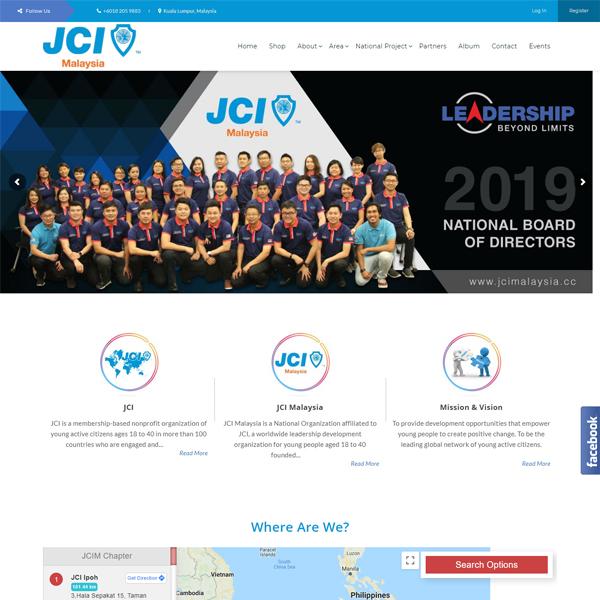 JCI Malaysia