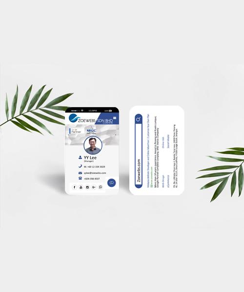 zoewebs-namecard