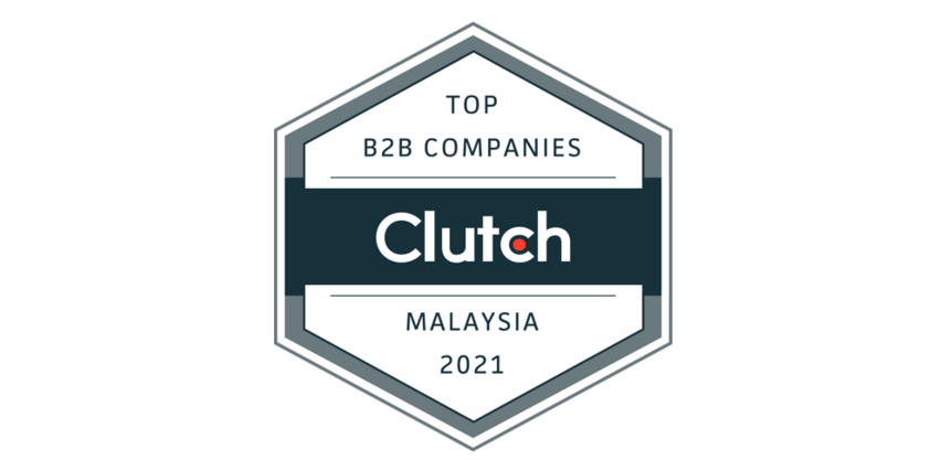 Zoewebs Named Malaysia's Top Web Designer on Clutch